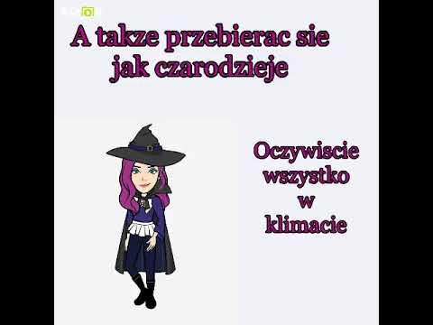 Szkoła Magii i Czarodziejstwa Winsford – YouTube