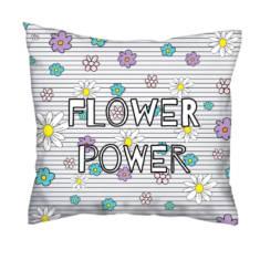 Poduszka FLOWER POWER
