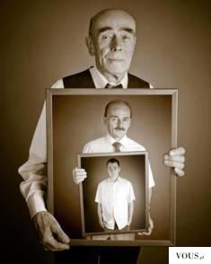 Portret rodzinny w nowej odsłonie . Ktoś chciałby taki na swojej ścianie? Pomysł niebanalny i ła ...