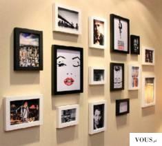 Na pewno znajdziesz kilka #zdjęć z których można zrobić interesującą kompozycję na ścianę. Jeśli ...