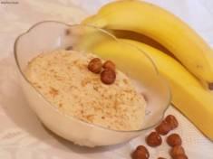 Lody bananowe z masłem orzechowym | AleTorcik!