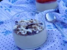 Deser sernikowy z chałwą | AleTorcik! – Przepisy na pyszne, domowe ciasta, ciasteczka i torty.