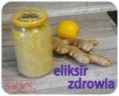 Mikstura miodowa na odporność – nie czekaj na pierwsze objawy infekcji! Przygotuj eliksir, ...