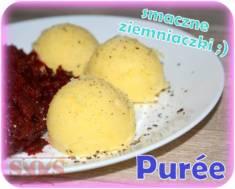 Purée ziemniaczane – smakowity sposób na pyszny obiad;)  Purée ziemniaczane | Blog Kulinarny