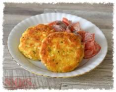 Kotlety jajeczne | Blog Kulinarny To prosty i niedrogi sposób na smaczny obiad. Doskonała altern ...