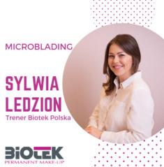 Szkolenie makijaż permanentny Microbading z Sylwią Ledzion – Biotekpolska.pl