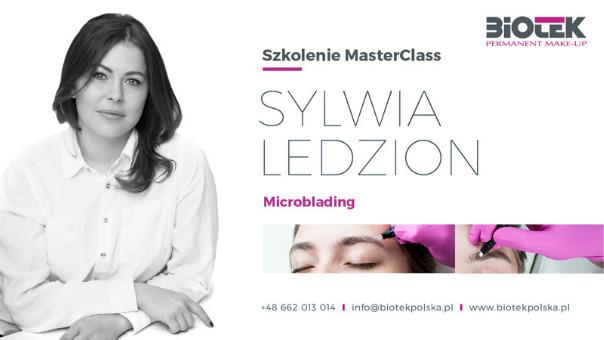 Zapraszam na szkolenia z zakresu makijażu permanentnego Microbading z Sylwią Ledzion – Bio ...