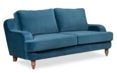 Sofa Mirar  welurowa 2-osobowa Scandicsofa. Sprawdź inne małe sofy w ciekawych kolorach w scandi ...