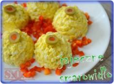Pasta jajeczna – szybka i smaczna   Blog Kulinarny