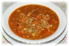 Pikantna zupa diabelska – Kulinarne S.O.S.