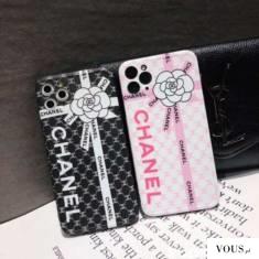 シャネル iPhone se/11proケース 花柄 レディース向け ブラント CHANEL iPhone11pro maxケース http:// ...