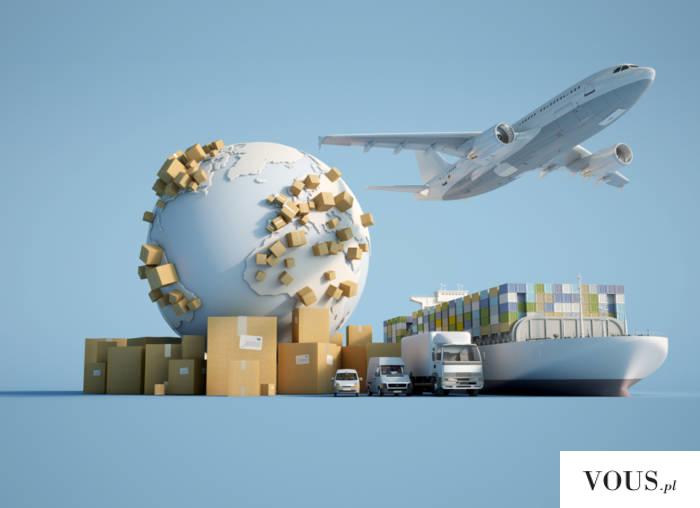 sprawdzony transport towarów i logistyka magazynowa