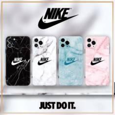 ナイキ iPhone11/11proケース 男女兼用 NIKE iPhone se/11pro maxカバー ブラント