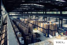Obsługa celna oraz celny skład dla firm sporządzających towar z zagranicy