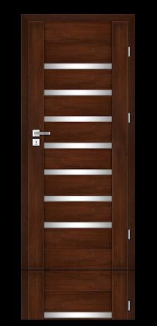 Wyjątkowe drzwi do domu i pokoju