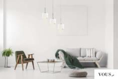 Lampa wisząca MICHIGAN to nowoczesne rozwiązanie do przestrzeni kuchennych i jadalnianych. Cechu ...