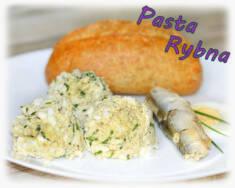 Pasta z makrelą z puszki – Kulinarne S.O.S.