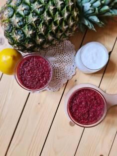 Kokosowy pudding z tapioką i nasionami chia | AleTorcik! – przepisy na pyszne, domowe cias ...