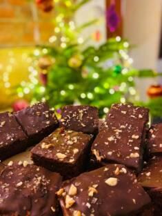 Ciasto marchewkowe z polewą czekoladową | AleTorcik! – przepisy na pyszne, domowe ciasta,  ...