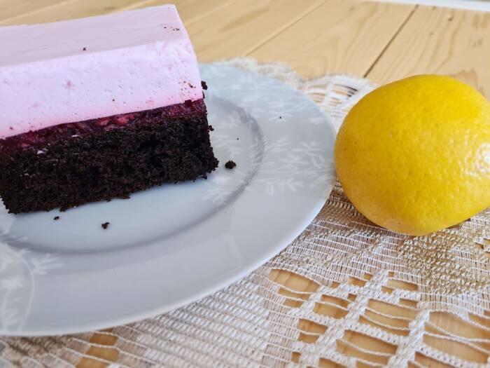 Ciasto czekoladowo-wiśniowe   AleTorcik! – przepisy na pyszne, domowe ciasta, ciasteczka i ...