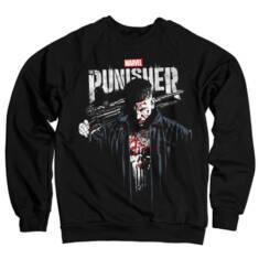 Bluza Punisher – Marvel – Geek sklep Frogles.pl