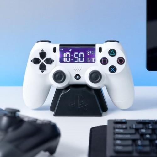 Budzik Pad Biały – PlayStation